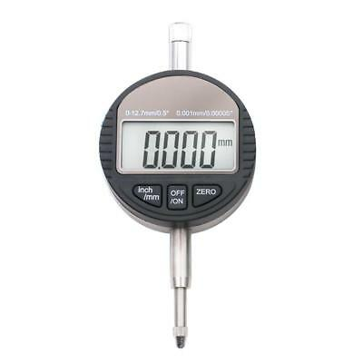 Electronic Digital Dial Indicator Depth Measurement Accuracy 0.001mm Indicator