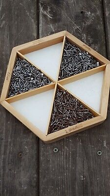 50 Buttress Nails Tacks for DIY Shoe Repairs Material Cobblers Tools
