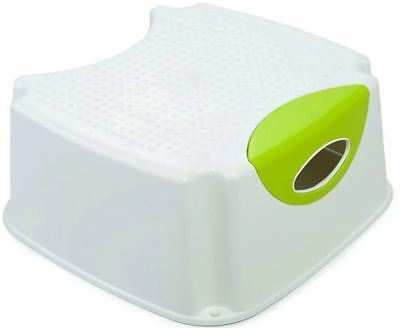 The Neat Nursery Company STEP UP STOOL Toddler/Child Toilet Training  BN