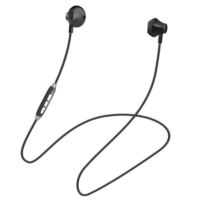 Bluetooth Headphone V4.1 Wireless Magnetic Stereo Earphones Suitable for Samsung