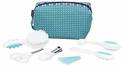 Safety 1St ESSENTIAL GROOMING KIT- ARTIC Baby Bathtime Accessory BN