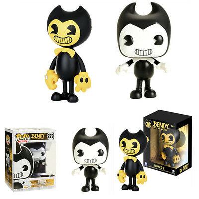 Bendy and the Ink Machine Striker Pop Vinyl-FUN30617