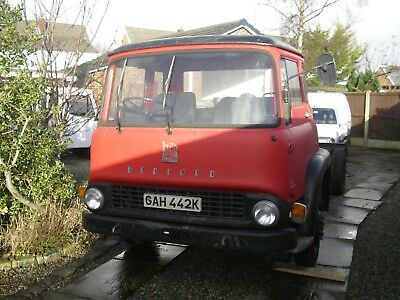 Bedford Tk Part Completed Running Restoration Project Tax Exempt With V5