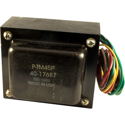 Transformer - Marshall Replacement, Power for JTM45
