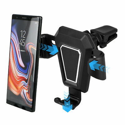 New 360° Universal Car Air Vent Mount Holder Cradle For Cell Phone GPS