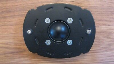 Single B&O Bang & Olufsen OEM Tweeter / S80 and Others / Excellent Condition