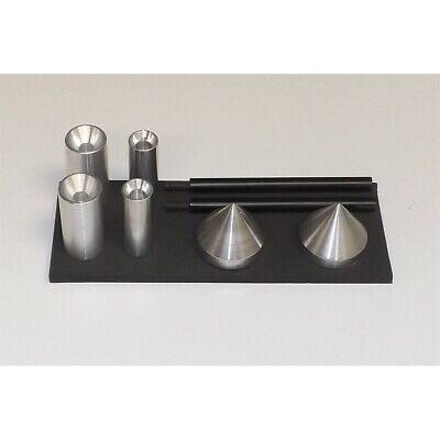 Tram gauge cone adapter set - ART90AS