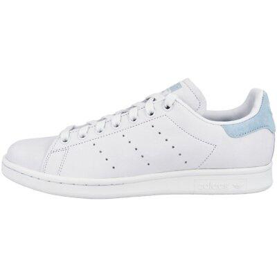 Retro Damen Adidas Sneaker White Schuhe Klassiker Stan Women Smith 9WE2DHIY