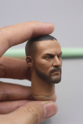 "EASY&SIMPLE ES26023R 1/6th head sculpt model Toy For 12"" Male Figure Doll"
