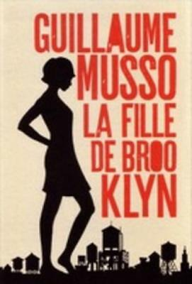 La fille de Brooklyn Musso  Guillaume Occasion Livre