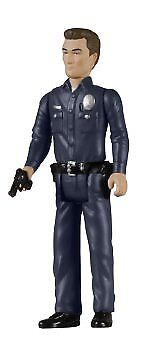 Funko ReAction: Terminator 2 - T-1000 Officer Action Figure