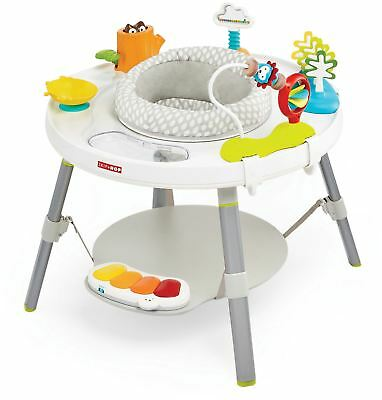 Skip Hop 3 STAGE ACTIVITY CENTRE Baby Toddler Sensory Toys Activities - BN