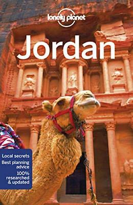 Travel Guide: Jordan - Lonely Planet Travel Guide-Lonely Planet