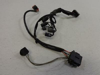 HARLEY SOFTAIL EVOLUTION Main Wiring Harness - $99.99 | PicClick on thunderheart wiring harness, harley turn signal wires, big dog wiring harness, cafe racer wiring harness, harley tach wiring, yamaha warrior wiring harness, harley chopper wiring harness, harley wiring schematics, harley flasher switch, fatboy wiring harness, harley shovelhead wiring harness, triumph wiring harness, harley schematics with part numbers, fxr wiring harness, harley sportster wire schematics, harley sportster wiring harness, harley bobber wiring harness, harley wiring diagram, honda wiring harness, harley-davidson wiring harness,