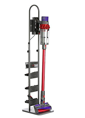 Docking Station Floor Stand For Dyson  V10s - no drilling required