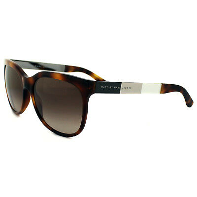 Marc Jacobs Occhiali da Sole 409 6WJ Jd Havana Gradiente Marrone