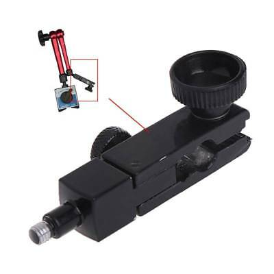 Gimbal Adjustable Swivel Dial Level Indicator New For Magnetic Base Stand Holder