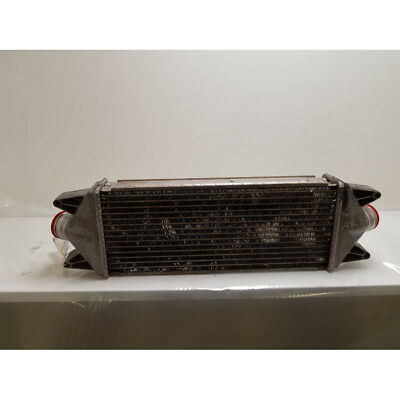 Echangeur air air/Intercooler occasion IVECO DAILY 2.8 TD (35S11) réf. 605214386