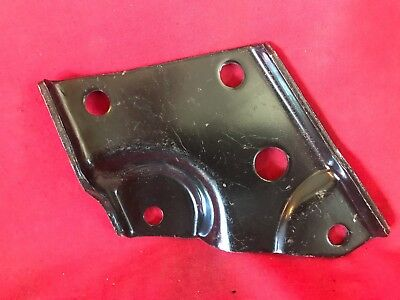 85-93 Mustang 351W Ford 351 Power Steering Accessory Bracket Original NOS