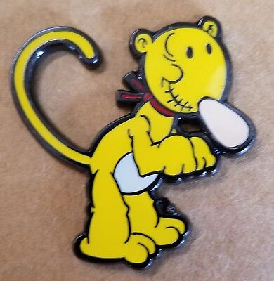 JEEP Lapel Pin - POPEYE CHARACTER