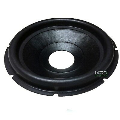 "12"" Tall Roll Subwoofer Cone / Speaker CN1232"