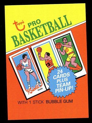 2018 Topps 80th Anniversary Wrapper Art #99 ~ SSP /257 ~ 1980-81 Basketball Bird