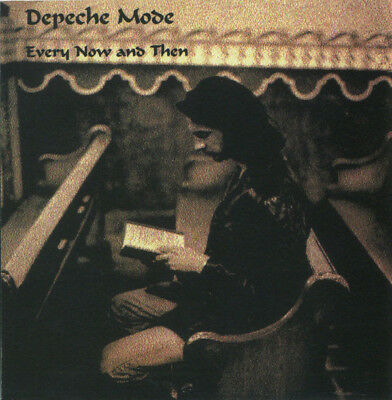 DEPECHE MODE Every Now And Then Limited Live Import 2 CD NEW Sealed Original