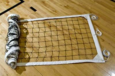 39 in. Competition Volleyball Net w Cable Top [ID 2057129]