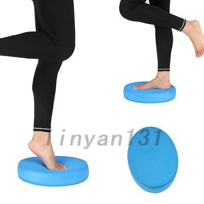 Balance Training Stability Trainer Pad Exercise Cushion For Yoga Gym Fitness UK