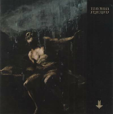 BEHEMOTH - I LOVED YOU AT YOUR DARKEST (2018) Rare Limited Pit-Art CD Jewel+GIFT