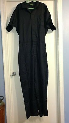 Prison Coverall Overall Boilersuit Mechanic Workwear Jumpsuit Michael Myers- 3XL