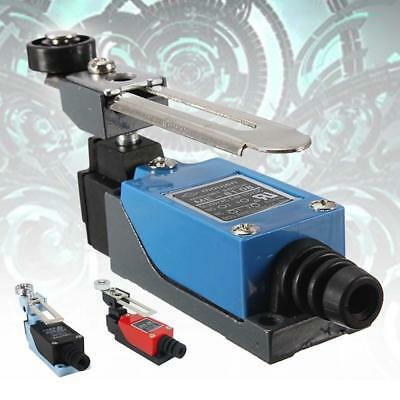 New ME-8108 Momentary with Roller Arm Limit Switch For CNC Mill Laser Plasma TR