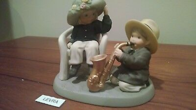 LOVE IS THE MUSIC OF THE SOUL ~PRETTY AS A PICTURE~KIM ANDERSON~figurine 676837