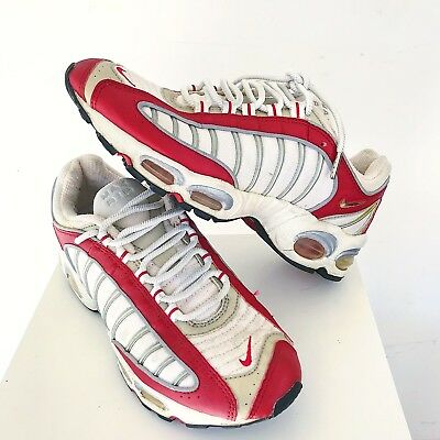 Air Womens Tailwind Tn 4 Max Red 8 Nike Tuned Mens Vtg 2003 5 10 EDH2W9I