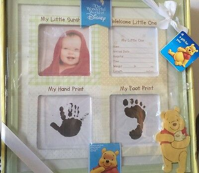 •A.D. SUTTON..My First Year Picture Frame