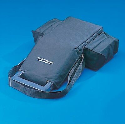Brady LS2000-SC Soft Side Softpack Printer Carrying Case Accessory - New