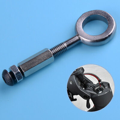 Stainless Steel Shaft Locking Screw Parts for Xiaomi MIJIA M365 Scooter Part