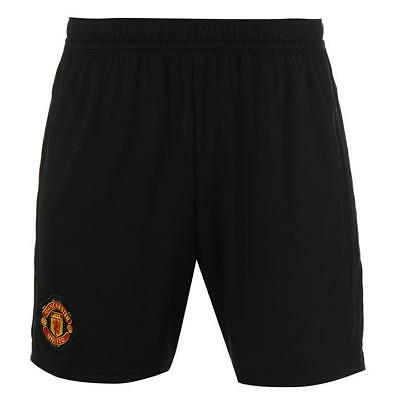 Manchester United Home Shorts 2018-19 Size Large