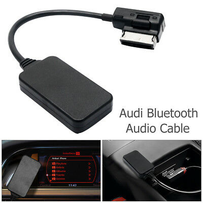 ami mmi bluetooth aux adapter f r audi vw ab bj 2009 mp3. Black Bedroom Furniture Sets. Home Design Ideas