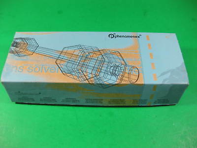 Phenomenex Synergi 4µ Hydro 80A 150 x 4.6mm HPLC Column 00F-4375-E0 New