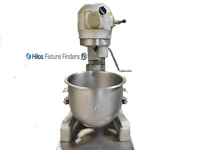 Hobart A-200 Mixer with Stand