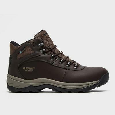 New Hi-Tec Men's Altitude Basecamp Walking Boots
