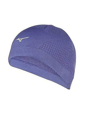 Mizuno 421512.5L5L Breath Thermo Pip Blue Iris Running Beanie bd981513cd82