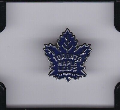Toronto Maple Leafs Current Logo Pin