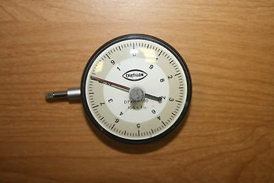 Chatillon DPPH-100 100 lbs Mechanical Force Gauge Push Pull Tension Compression