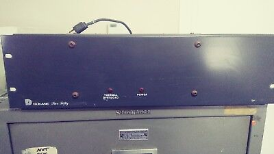 Dukane Two Fifty 1B3250 Power Amplifier