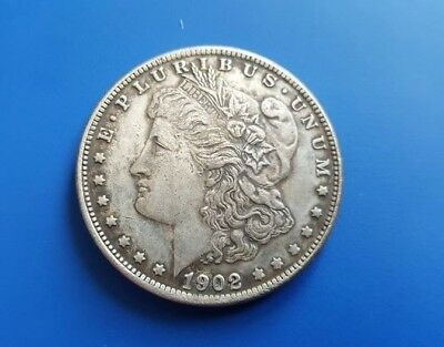 Copy Coin - One Dollar  - United States America 1902 Novelty American   10