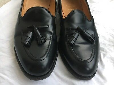 Church's 44 Taille 100f Mocassins Homme Kingsley Excellent Church dCBexo