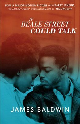 If Beale Street Could Talk (Movie Tie-In) by James Baldwin 9780525566120