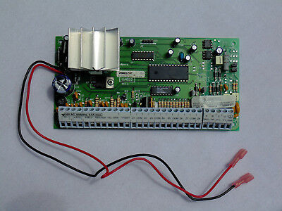 DSC 832 ALARM SECURITY POWER SERIES CONTROL PANEL BOARD ONLY PC 832, 5010 panel